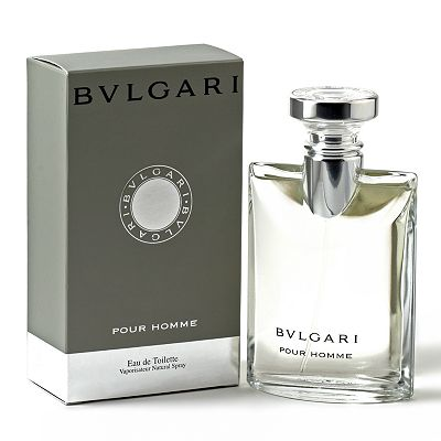 Bvlgari by Bvlgari Fragrance Collection