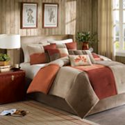 Madison Park Samuel 7-pc. Comforter Set
