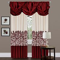 Lush Decor Estate Garden Window Treatments