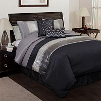 Lush Decor Night Sky 6-pc. Comforter Set