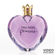 Vera Wang Princess Eau de Toilette Collection
