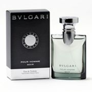 Bvlgari Pour Homme Soir Fragrance Collection - Men's