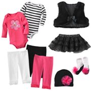 Baby Starters Beautiful Separates - Baby