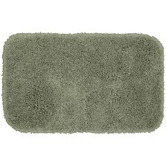 Garland Shag Nylon Bathroom Rug