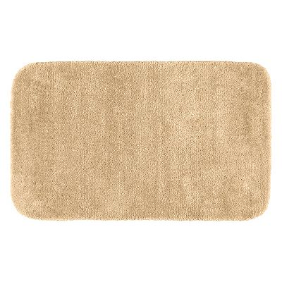 Garland Deco Plush Nylon Bath Rug