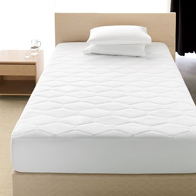 Home Classics Waterproof Mattress Pad