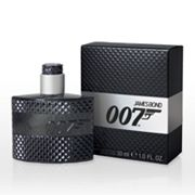 James Bond 007 Signature Fragrance Collection