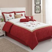Home Classics Margaret 7-pc. Comforter Set