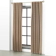 Simply Vera Vera Wang Prism Thermalayer Blackout Window Panel