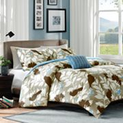 MiZone Juliana Comforter Set