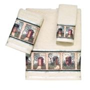 Avanti Outhouses Bath Towels