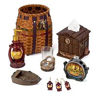 Avanti Camping Trip Bathroom Accessories Collection