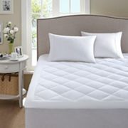 Sleep Philosophy 3M Scotchgard Protector Waterproof Mattress Pad