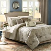 Madison Park Nadia 6-pc. Duvet Cover Set