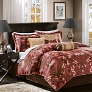 Madison Park Bordeaux 7-pc. Comforter Set