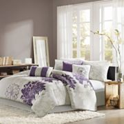 Madison Park Bridgette 7-pc. Comforter Set