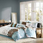 Madison Park Farrah 7-pc. Comforter Set