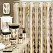 Popular Bath Shimmer Bathroom Accessories Collection
