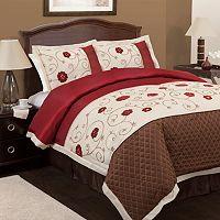 Lush Decor Royal Embrace Bedding Coordinates