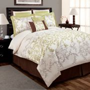 Lush Decor Hester Bedding Coordinates