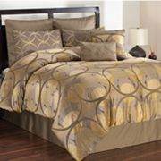 Saxton 8-pc. Comforter Set