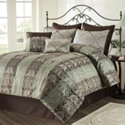 Tiffany 8-pc. Comforter Set