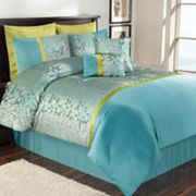 Eden 8-pc. Comforter Set