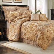 HFI Veronica 8-pc. Comforter Set