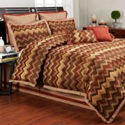 HFI Traffic 8-pc. Comforter Set