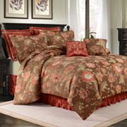 HFI Arturo 8-pc. Comforter Set
