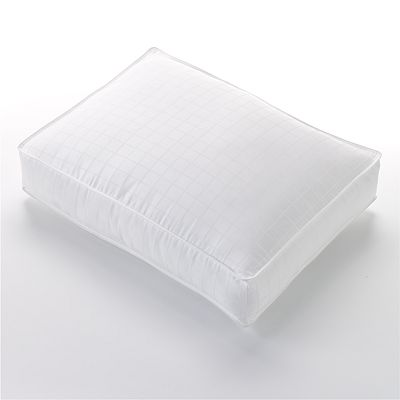 Beyond Down 4-in. Traditional Down-Alternative Pillow