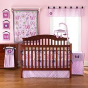 TOO GOOD by Jenny McCarthy Flutter Nursery Coordinates