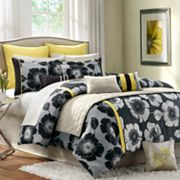 Madison Park Jolee 12-pc. Comforter Set