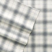 Eddie Bauer Cascade Flannel Sheet Set