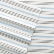 Eddie Bauer Mercer Flannel Sheet Set