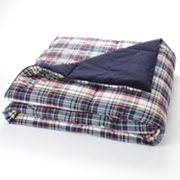 Chaps Plaid Bedding Coordinates