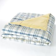 Chaps Plaid Down-Alternative Bedding Coordinates