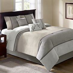 Home Classics Oakridge 7-pc. Comforter Set