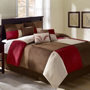 Home Classics Riley 7-pc. Comforter Set