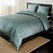 Home Classics Biltmore 3-pc. Duvet Cover Set