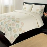 Home Classics Daphne 3-pc. Duvet Cover Set