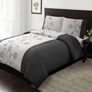 Home Classics Ella 3-pc. Duvet Cover Set