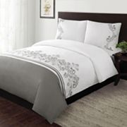 Home Classics Peyton 3-pc. Duvet Cover Set
