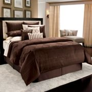 Jennifer Lopez bedding collection Instinct Bedding Coordinates
