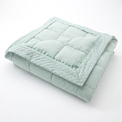 Simply Vera Vera Wang Luxury Down-Alternative Blanket
