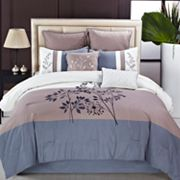 Gabriella 8-pc. Comforter Set