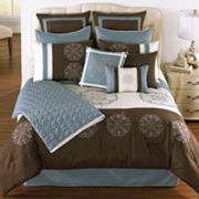 Royal Garden 12-pc. Comforter Set