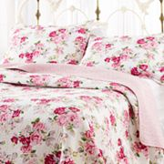 Laura Ashley Lidia Quilt Set