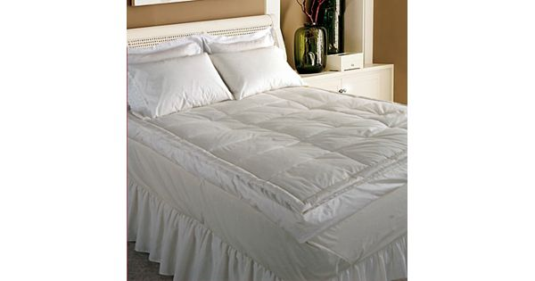 Royal Majesty 5 In Down Top Featherbed