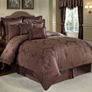 Veratex Nouvelle 4-pc. Fleur-De-Lis Comforter Set